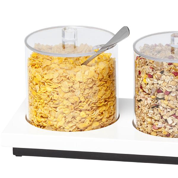 best müsli Müslistationen für Hotellerie und Gastronomie