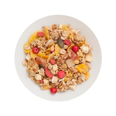 best müsli müsli und cerealien