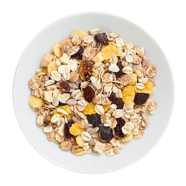 best Müsli Bio Früchte-Müsli