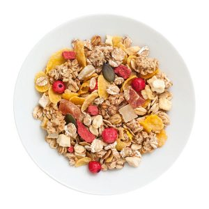 best Müsli Früchte-Müsli