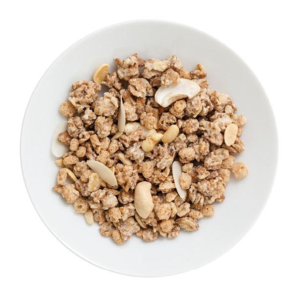 best Müsli Nuss-Crunchy