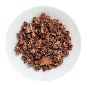 best Müsli Schoko-Crunchy