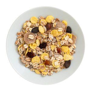 best Müsli Früchte-Müsli laktosefrei
